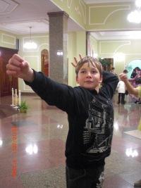 Никита Костылев, 30 мая , Братск, id90622583