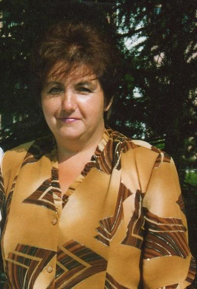 Людмила Пестерева, 25 марта 1964, Верховажье, id214503677
