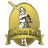 Всем любителям живого пива BLONDER BEER!!!