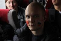 Андрей Сулимин, 15 декабря , Пенза, id104036758
