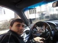 Timon Artikov, 5 марта , Москва, id104435620