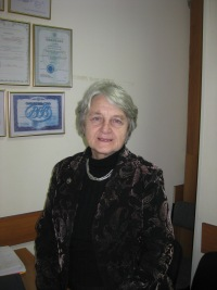 Татьяна Перугина, 7 мая 1940, Санкт-Петербург, id131483068