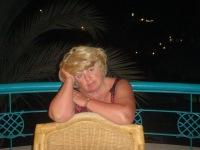 Ольга Киселёва, 19 сентября 1994, Санкт-Петербург, id157732692