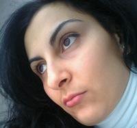 Сюзанна Автандилян, 7 марта 1992, Ростов-на-Дону, id160585124