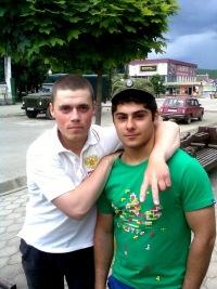 Александр Вервейко, Горячий Ключ