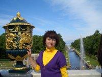 Наталья Малиновцева, 19 мая , Екатеринбург, id85600075