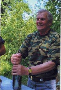 Владимир Сережников, 9 июня , Полтава, id91145127