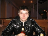 Андрей Мацай, 29 декабря 1988, Балаково, id93329878