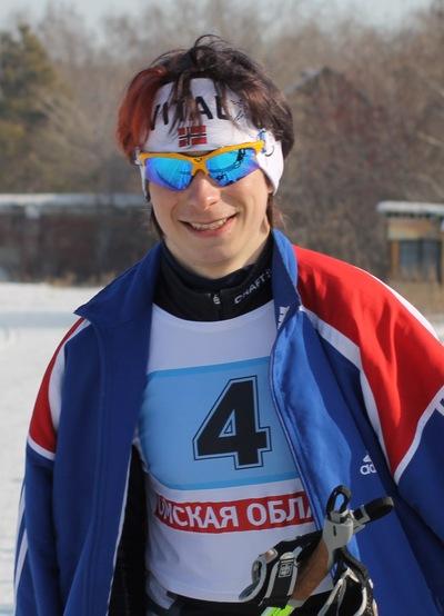 Александр Зеленчук, 6 марта 1993, Омск, id19743048