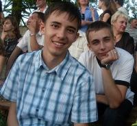 Владислав Трофименко, 9 апреля , Вольногорск, id103509475