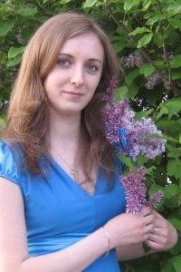 Маринка Шарова, 21 ноября 1986, Рубцовск, id109756326