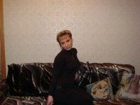 Алиса Криницкая, 18 декабря 1989, Красноярск, id11951948