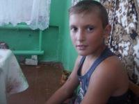 Вольф Гаврюшин, 17 августа , Саратов, id157413158