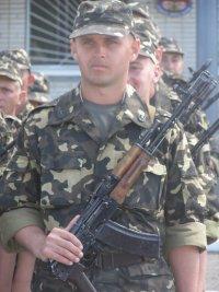 Виталик Микитенко