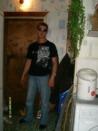 Александр Данщиков, 3 мая 1996, Тольятти, id73180388