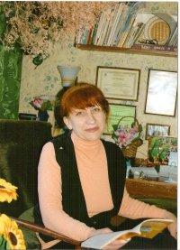 Лорина Северина, 2 июля 1974, Харьков, id75208519