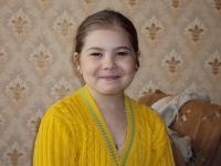 Ксения Корнилова, 1 февраля 1997, Димитровград, id100776744