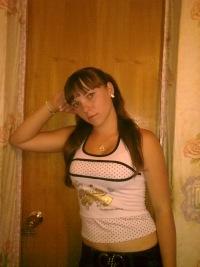 Сашенька Чурилова, 22 июля 1994, Тамбов, id101669792