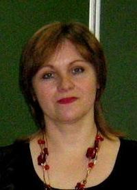 Татьяна Рябая, 29 октября 1967, Усть-Камчатск, id15658653