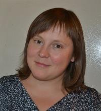 Наиля Замашкина