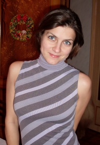 Мари Андрианова, Полоцк