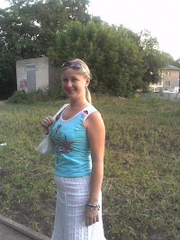 Янина Андрющенко, 2 октября , Харьков, id66011398