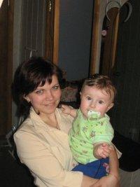 Екатерина Ефименко, 23 апреля 1980, Орел, id71476662