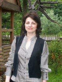 Оксана Лацик, 20 января , Дрогобыч, id80931945