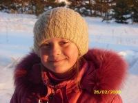 Лиза Макарова, 16 апреля , Великие Луки, id110340592