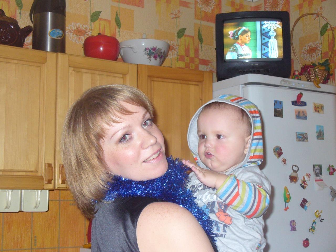 Анна Старинская, Санкт-Петербург - фото №1