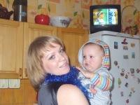 Анна Старинская, Санкт-Петербург