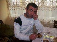 Sargis Agajanyan, Сисиан