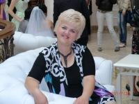Ирина Тарасова, 3 августа 1978, Сургут, id144188220