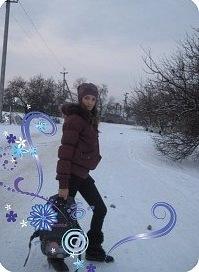 Даша Дмитриева, 10 ноября 1999, Лебедин, id160851155
