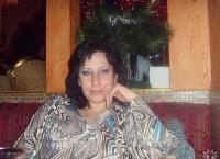 Надя Суворова, 2 октября 1977, Москва, id48706494
