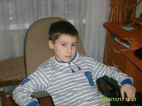 Миша Анисимов, Казань, id69136209