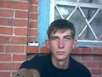 Саня Симкин, 26 сентября 1987, Ильский, id99755493