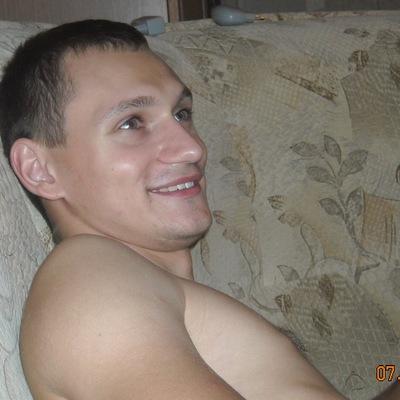 Алексей Харичков, 1 февраля 1990, Пенза, id70977007