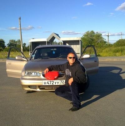 Владимир Неганов, 22 мая , Тюмень, id118074305