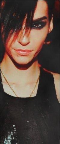 Bill Kaulitz, 2 марта 1993, Череповец, id115792605