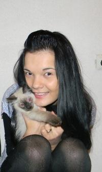 Лилия Kiki, 30 января , Макеевка, id124360150