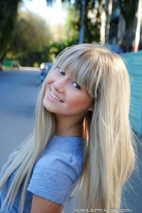 Танюша Прилучная
