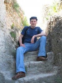 Игорь Чебан, 15 января 1998, Улан-Удэ, id76196155