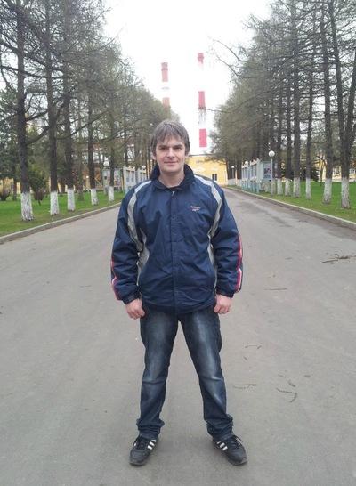 Игорь Д, 30 июня , Вологда, id154466883