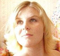 Наталья (Чунарева) Семенюк, 3 января 1980, Томск, id13390194