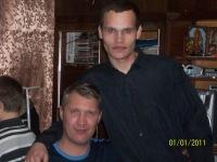 Сергей Каменных, 23 мая 1985, Рязань, id160585129