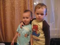Максим Буреш, 7 августа , id171204516