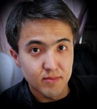 Алибек Егембердиев, 22 сентября 1986, Смоленск, id23884885