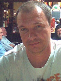 Олег Северянов, 11 декабря 1989, Сочи, id41959428