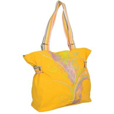 Яркие сумки женские и сумка la fleur.